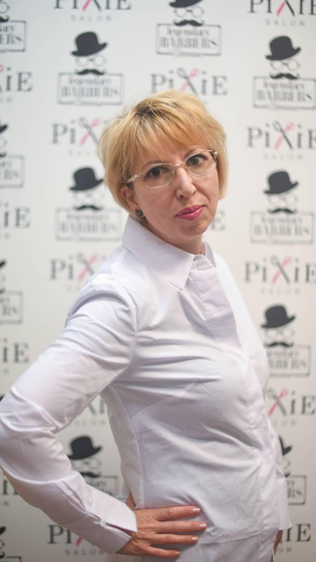 Tatiana Lupu